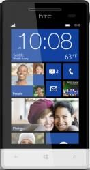 HTC Windows Phone 8S Specifications