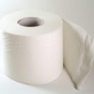 Veel wc papier nodig?