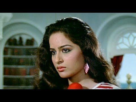Ram Teri Ganga Maili - Part 7 Of 12 - Rajiv Kapoor - Manadakini - Superh...