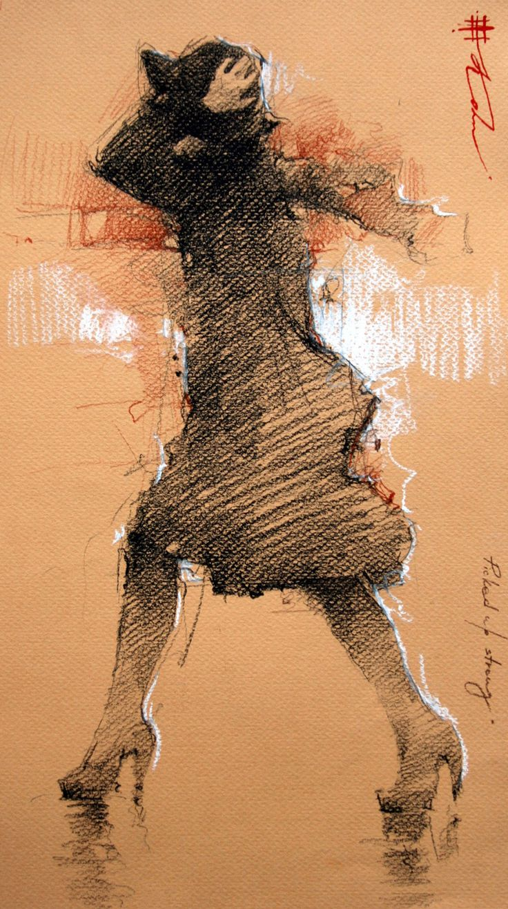 Andre Kohn - Picked Up Strong