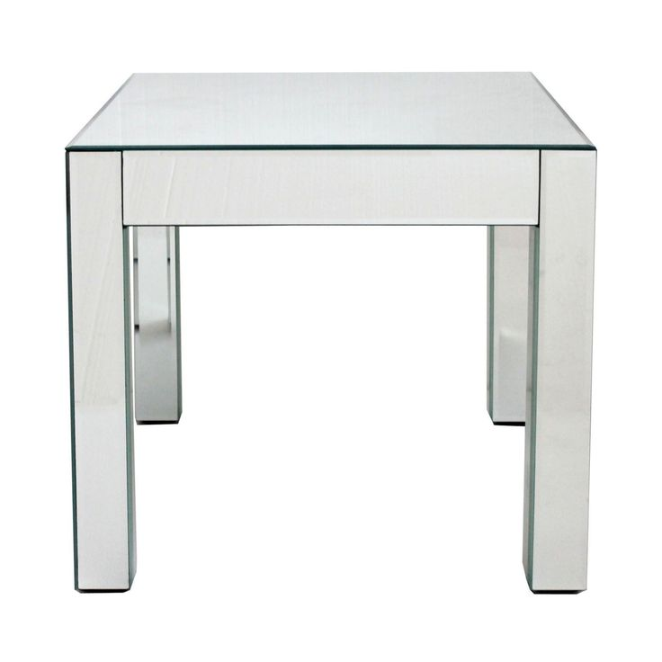 £120 Debenhams Mirrored side table- at Debenhams.com