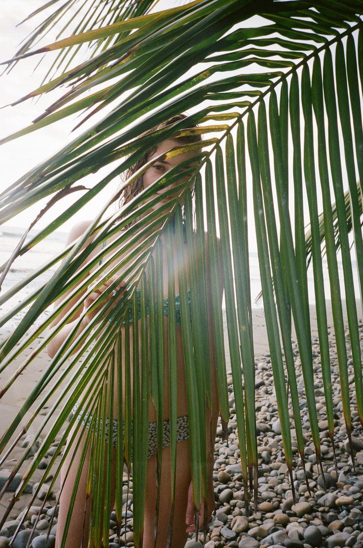 Travelogue: Pura Vida in Costa Rica by Danny Lane #travel #photography