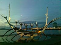 Matka Grönlantiin: Lyhyt matkapäiväkirja risteilyltä Reykjavikista Kangerlussuaqiin, 15.7. - 25.7.2009 Grönlanti  #Greenland #islanti #matkakertomus #ToniJackman http://www.maailmapalaa.com/2009/07/matka-gronlantiin-osa-1.html