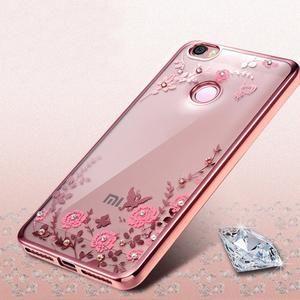 soft phone back cover case for Xiaomi Mi5 Mi5S Mi6 Redmi 3S For Xiaomi Redmi Note 4 4X Note 3 Pro Redmi 4A 4 Pro Case - mootsepur
