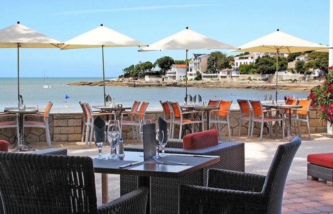 Restaurant Nausicaa 1 - Saint-Palais-sur-Mer