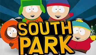South Park was one of the most popular cartoons back in the day, although of an adult nature - it seems to be replaced with the likes of Family Guy and American Dad but players can still enjoy the slot version:  http://wagerpod.com/free-online-slots/south-park/