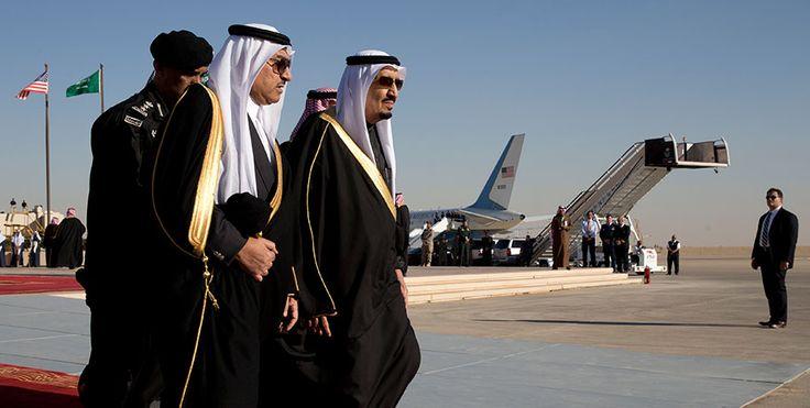 Монархии Персидского залива готовят ответ на действия России в Сирии