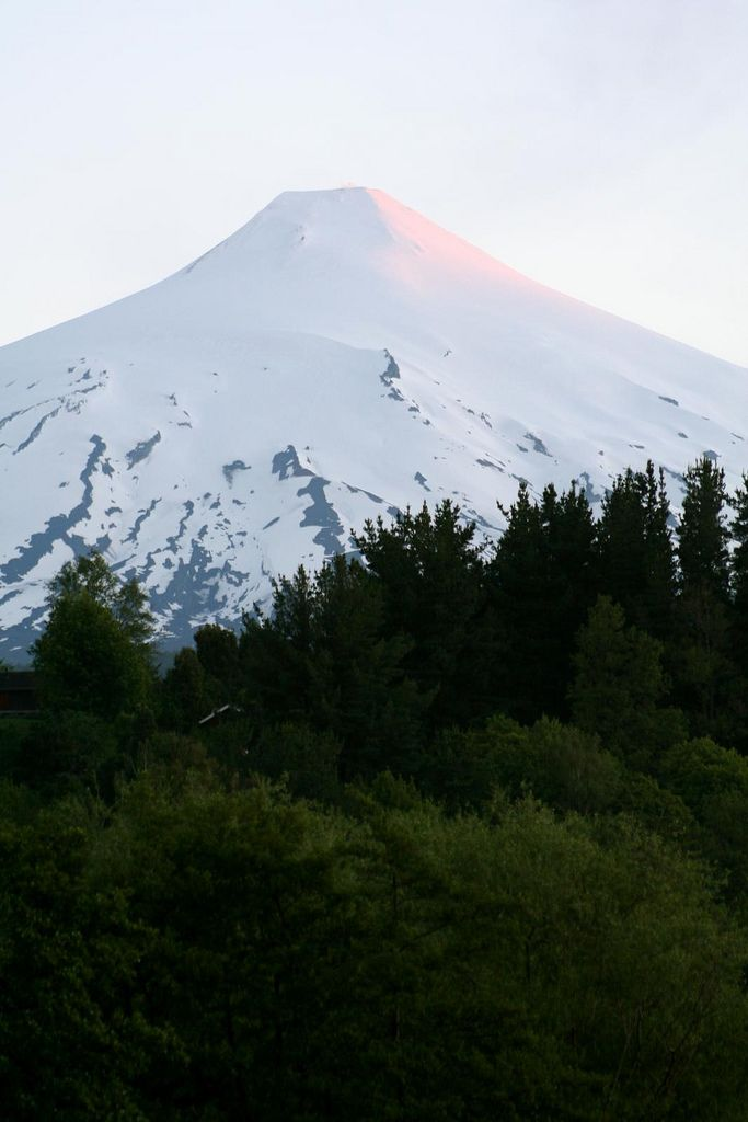 All sizes | Villarica Volcano, Pucon, Chile | Flickr - Photo Sharing!
