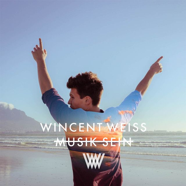 """Musik sein"" by Wincent Weiss added to Ina's Favoriten playlist on Spotify"