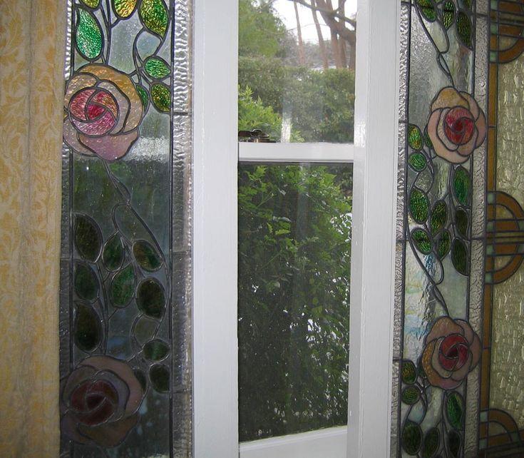 Rose windows: Rose Window