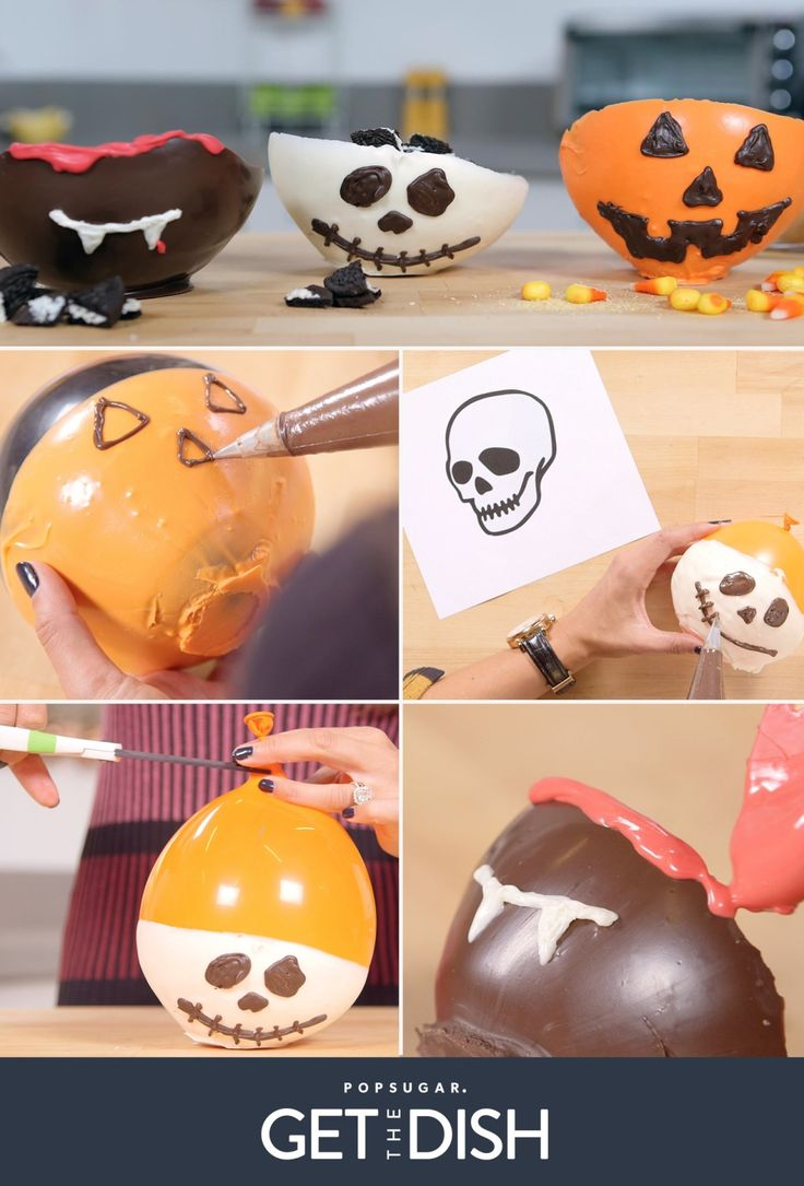 274 best Halloween Recipes images on Pinterest | Halloween recipe ...