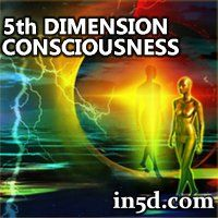 """We are living during a monumental time in which humanity is experiencing a shift to higher consciousness. We are shifting from 3rd dimension consciousness to 5th dimension consciousness. The following is what one may experience once they have reached 5th dimension consciousness and beyond"""