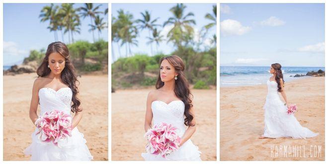 51 best Bridal Hair Inspiration images on Pinterest ...