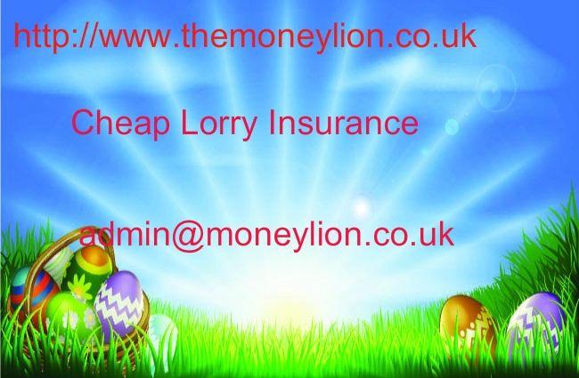 http://www.themoneylion.co.uk/insurancequotes/motorinsurance/lorryinsurance Cheap Lorry Insurance