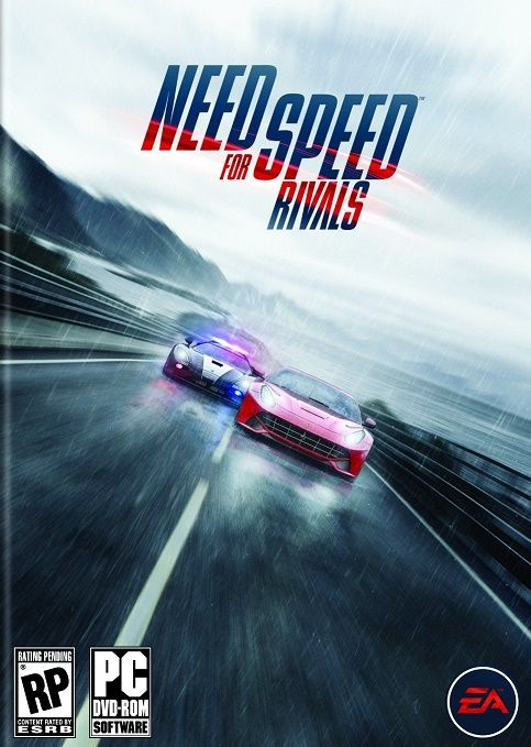 Need For Speed: Rivals - PC GAME - REPACK - Black Box ~ Game Addaa