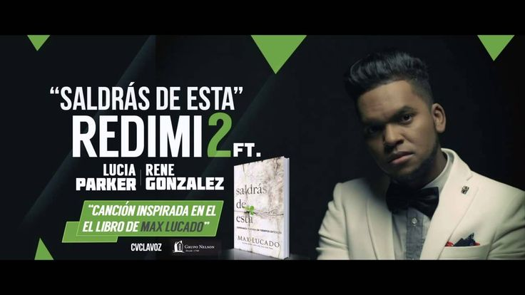 Saldras de Esta - Redimi2 Feat Lucia Parker y Rene Gonzalez [2014]