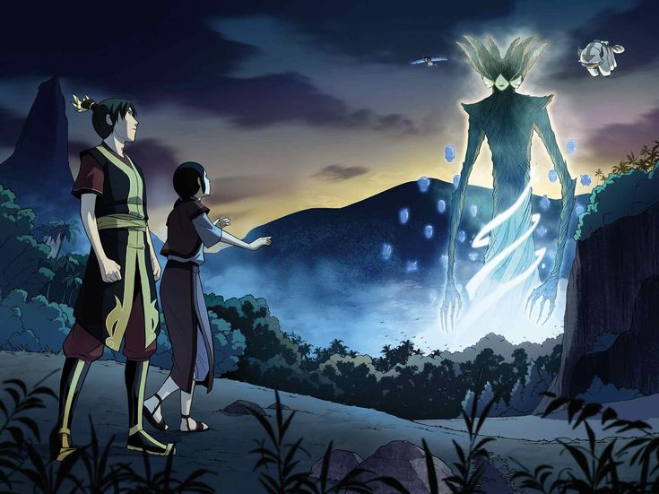 Read Comics Online Free - Avatar The Last Airbender - Chapter 006 - Page 67