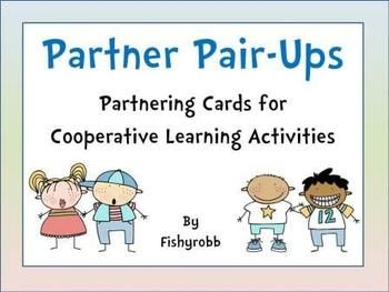 Thesis questionnaire in cooperative learning