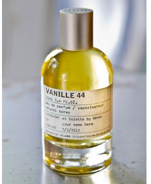 Le Labo vanille-44, there seems to be lots of love for this one.