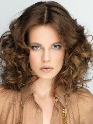 New Shoulder-Length Haircuts | Hair | Pinterest