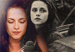 Bella Swan Cullen #TwilightSaga