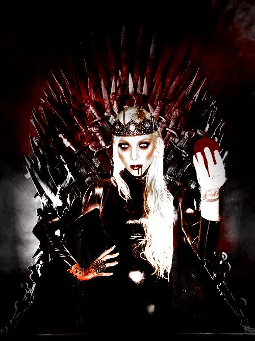 Maria brink... Love this biotch!! Best scream from a woman EVERYTIME she opens her mouth it fulfills everything in my body!