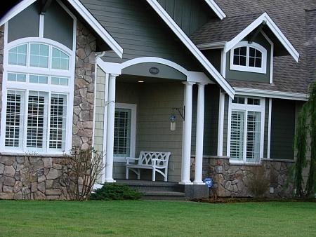 72 best images about painting house exterior color ideas on pinterest exterior colors paint for Best exterior house paint for pacific northwest