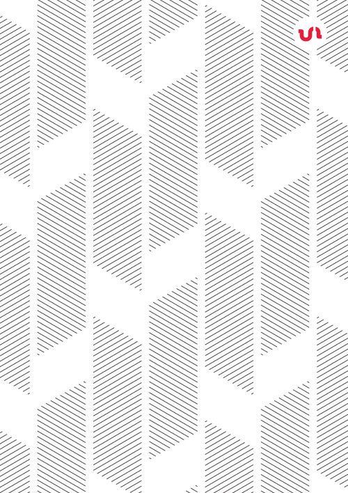 Simple Line #Geometric #Patterns