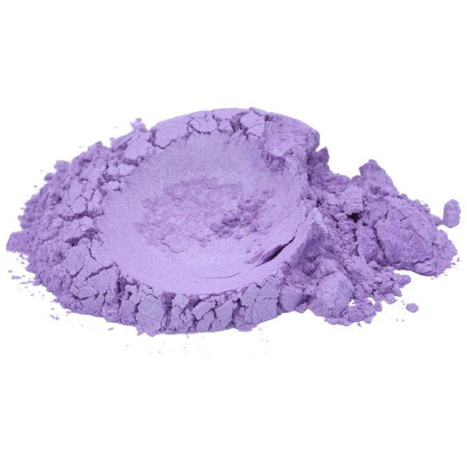 Soft Violet Mica