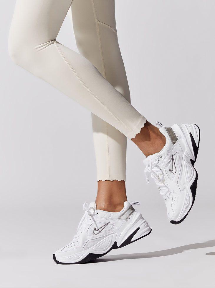 Nike WMNS M2K Tekno White 5 | Sapatilhas, Sapatos e