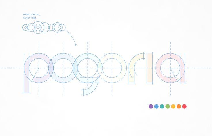 Pogoria logo - construction