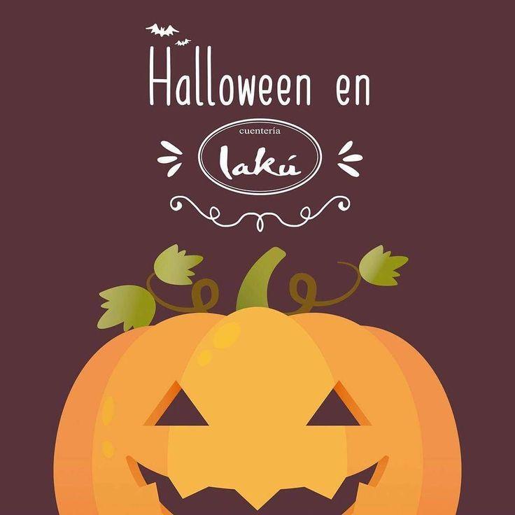 Terroríficamente preciosos Ya tienes en todas nuestras tiendas los complementos ideales para Halloween  Calaveras  Calabazas  Fantasmas No tienes excusa para sorprender a tus amigos y familiares con un complemento Terroríficamente divertido!! Anímate a crear el tuyo y  si no tienes tiempo no te preocupes  tenemos uno recién hecho para ti  www.lakuweb.com #lakú #hazlotumisma #jewel #jew #diy #handmade #kids #niñas #niños #halloween #calabaza #fiesta #calavera #fantasma