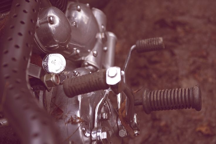 Untitled Motorcycles UMC-031 RE designed and built in London by Adam Kay london@untitledmotorcycles.com
