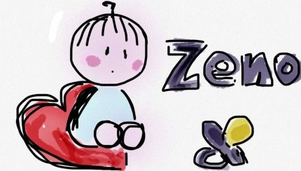 La coscienza di Zeno copyright Georgia Conte
