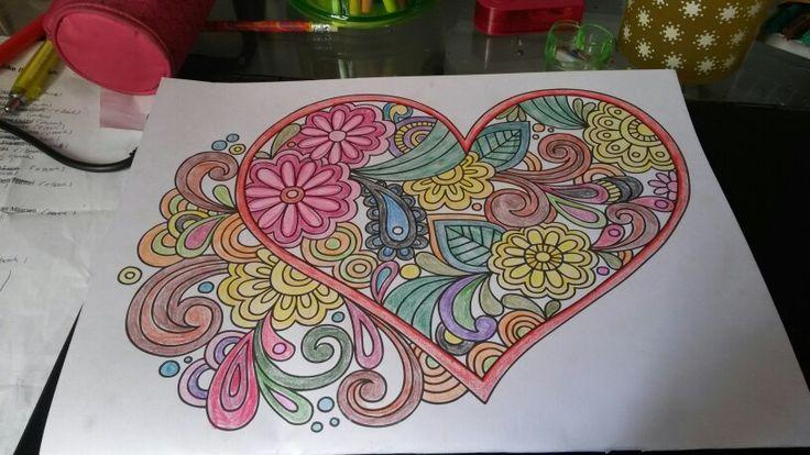 kleuren liefde voor boeken amanda