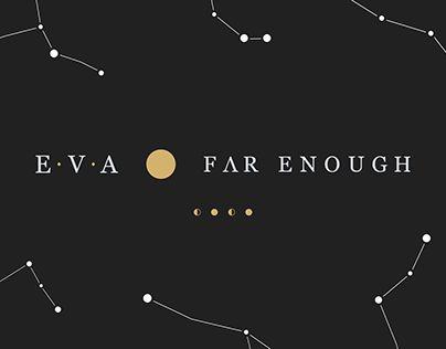 "Check out new work on my @Behance portfolio: ""EVA - Far Enough"" http://be.net/gallery/35252351/EVA-Far-Enough"