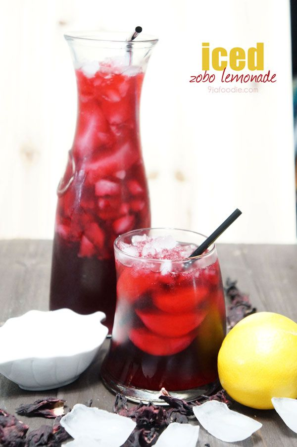 how to make mocktail drinks in nigeria