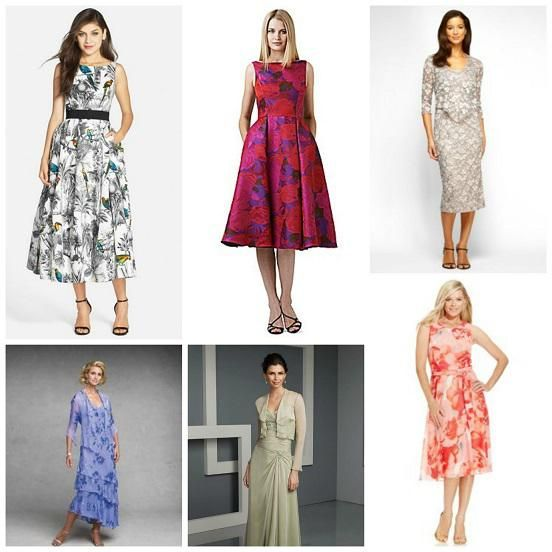 Wedding Tones - Wedding Directory | Gorgeous Mother-of-the-Bride Dresses