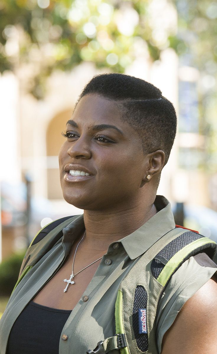#PitchPerfect2 Co-star Ester Dean Looks Back At Her Biggest Hits