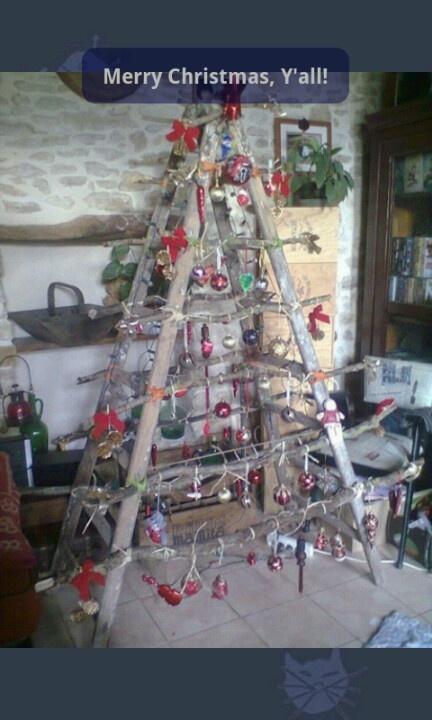 33 Best REDNECK CHRISTMAS Images On Pinterest Redneck Christmas  - Redneck Christmas Tree Decorations