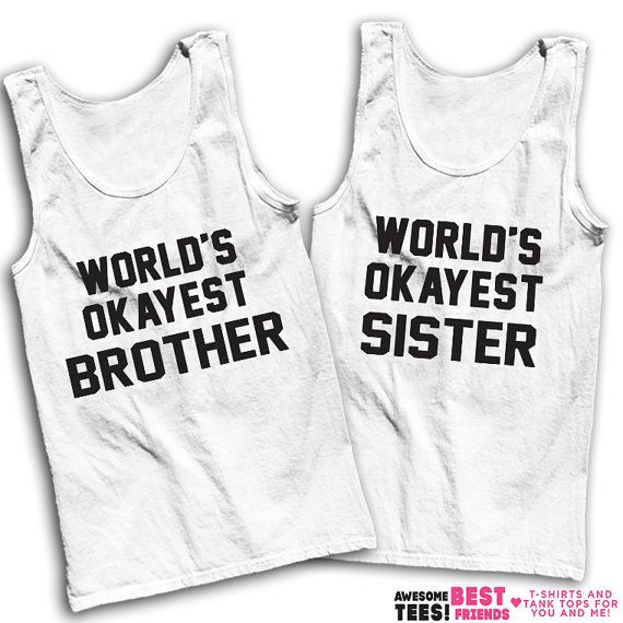 19 Matching Best Friend Shirts amp Accessories That Arent