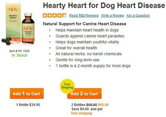 Natural Remedies For Heart Disease In Cats