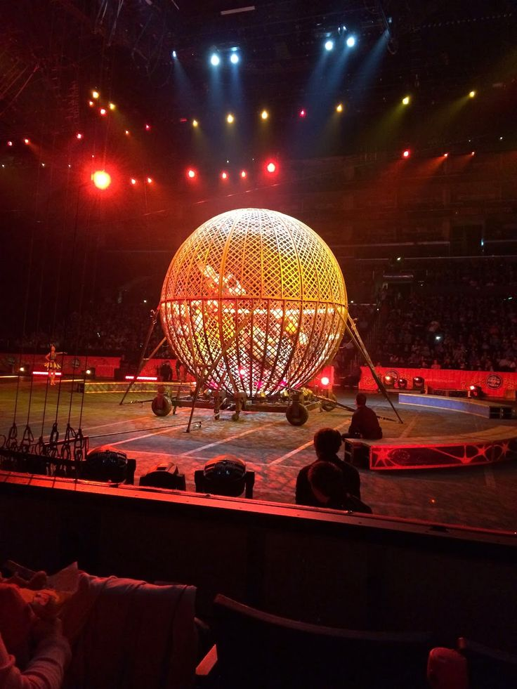 "Show Review: 2014 Ringling Brothers Circus ""Legends"" Show Plus Discount 