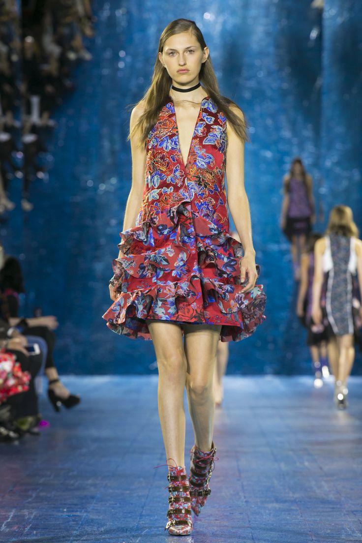 Look 21. Rokina Dress