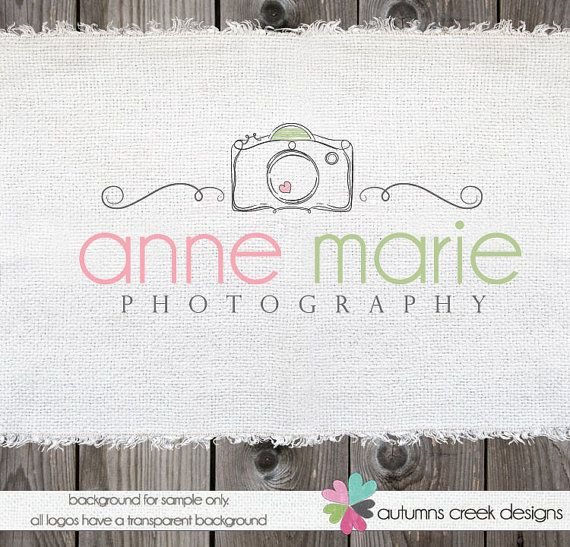 Hey, I found this really awesome Etsy listing at http://www.etsy.com/listing/123843633/premade-logo-for-photographer-swirl