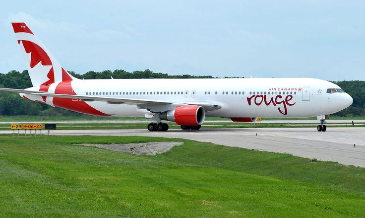 Air Canada Rouge to begin Toronto-Charlottetown Flights - http://www.airline.ee/air-canada-rouge/air-canada-rouge-to-begin-toronto-charlottetown-flights/ - #AirCanadaRouge