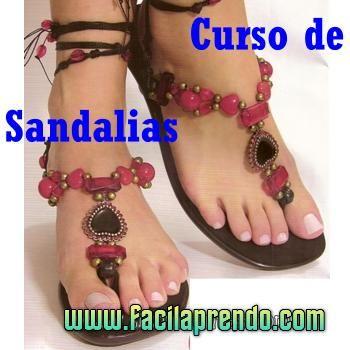 sandalias tambien podria servir para todo tipo de mujeres que les guste esto
