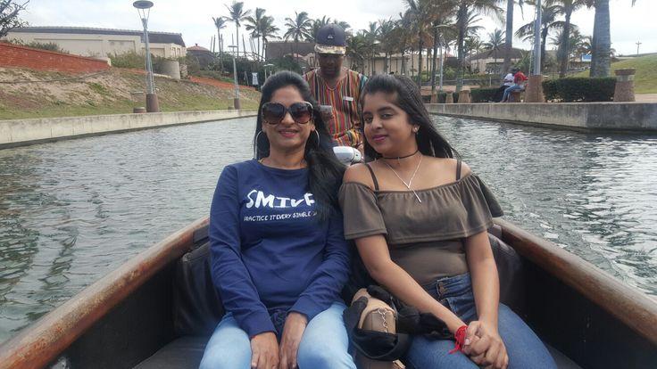 Ushaka gondola rides 😍