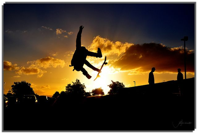 skate-boarding, silhouette, sports photographySports Photography, Skating Photography, Photos Ideas, Photo Ideas, Skating Boards Silhouettes, Sports Adrenaline Feelings, Sport Photography, Alex O'Loughlin, Photography Inspiration
