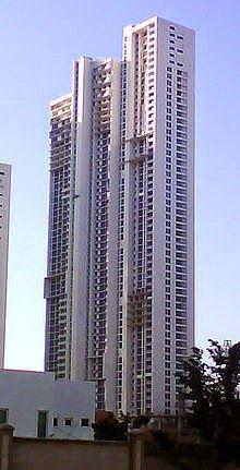 Panama, Los edificios más altos se encuentran todos en la ciudad capital de Panamá. Actualmente se encuentran en proyecto, aprobados o en construcción una gran cantidad de edificios de apartamentos,...